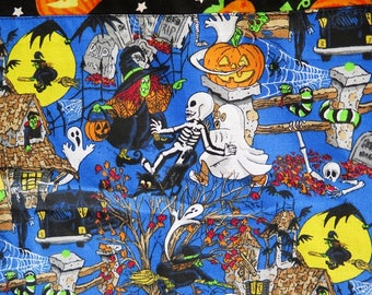 Halloween Pillowcase - Treat Bag