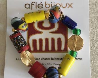 Aflé Bijoux Origin Collection Bracelet 15