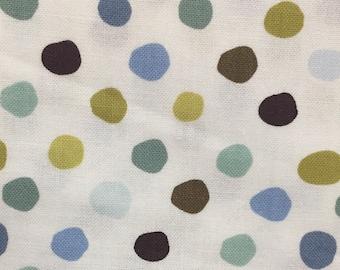 Benartex, Sun-Kissed, 3319, Multi Color Dots