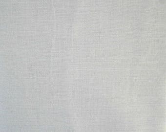 Lovely Lavender Solid Fabric, Polyester/Cotton Blend, Fabric by the Yard