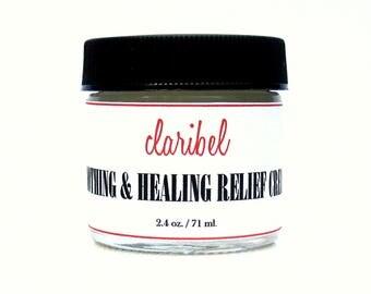 Eczema & Psoriasis Cream | Eczema Cream | Eczema Salve | Healing and Naturally Formulated
