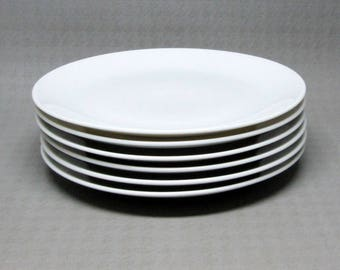 Eva Zeisel Haviland Bavaria Germany 6 bread and butter plates