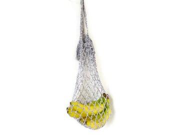 Market bag crochet grocery bag crochet market tote crochet market bag grocery tote eco friendly bag
