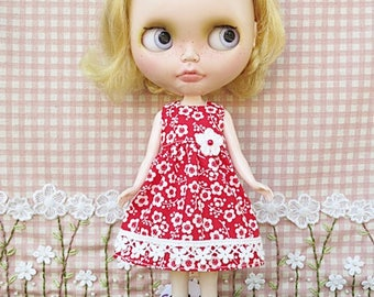 Neo Blythe Dress No.509