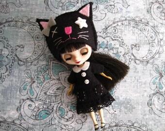 Purrrfect Black Kitty Set