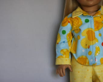 18 inch American Girl Doll Outfit