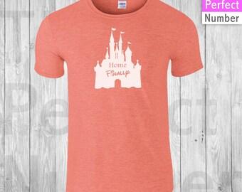 Disney Family Vacation Castle Home Finally  Animal Kingdom, Magic Kingdom, Epcot, Hollywood Studios
