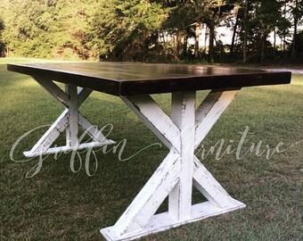 kitchen tabledining tablerustic table