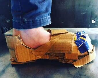 Humble Shoe