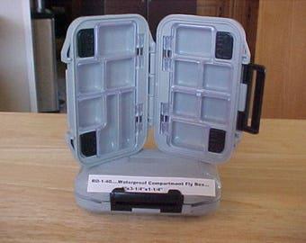 CFM-J  Fly Box