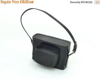 SALE 20% off Vintage LOMO CAMERA  Smena 80s / Travel camera