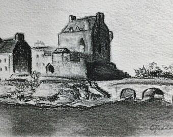 Day 18: Eilean Donan Castle