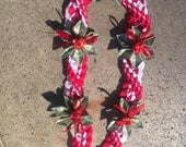Braided Graduation Lei