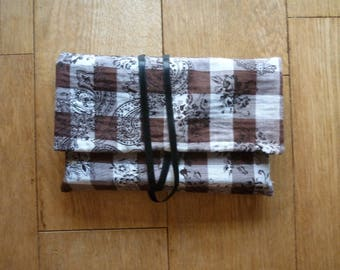 small pouch cotton link 6
