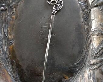 Shawl Stick Pin Regalus the Celtic Lion