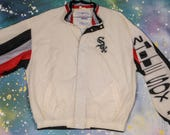 Chicago WHITE SOX Baseball Starter Jacket Size XL