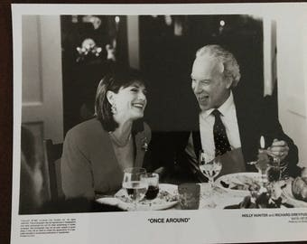 Movie photo from Once Around.