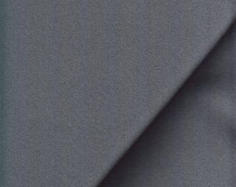 Designtex Upholstery Fabric Pigment Pewter Gray Wool 2711-811 - 5.375 yards - EW6