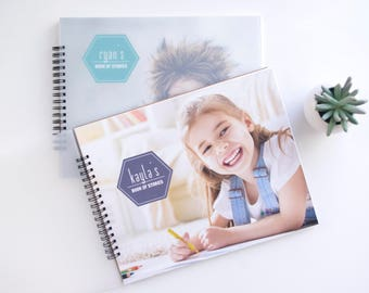 Personalized Story Book - COMING SOON!