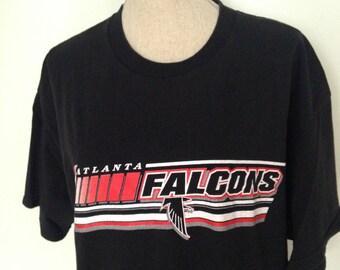 Vintage Atlanta Falcons 90s Tshirt