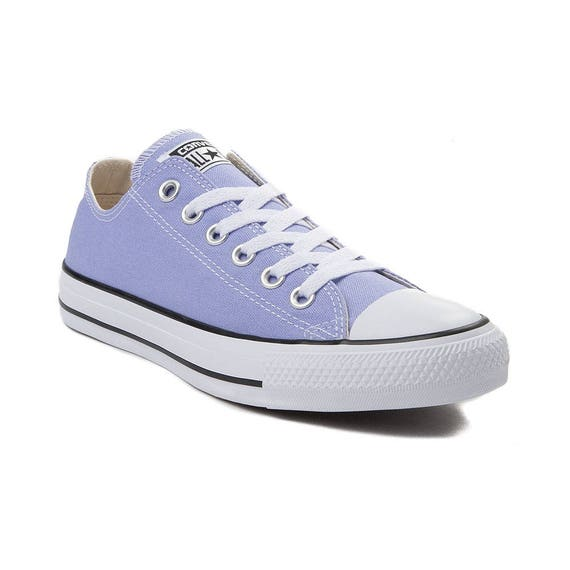 Kids Blue Converse Twilight Robin Egg Childrens Bling Custom w/ Swarovski Crystal Wedding Chuck Taylor Rhinestone All Star Sneakers Shoe