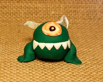 Gary the Clay Monster