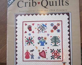 Remember Me American Crib Quilts