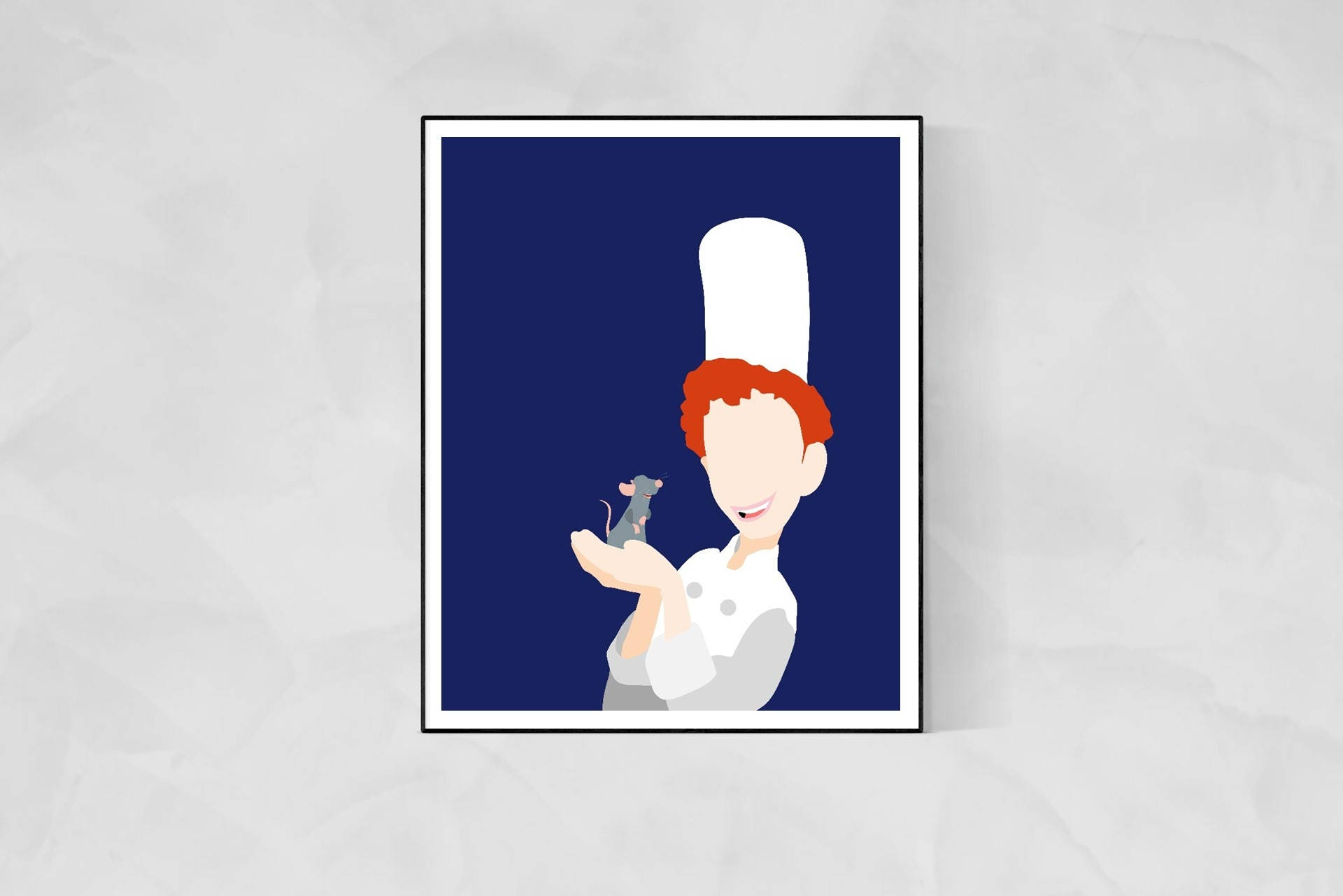 ratatouille minimalist movie poster disney disney poster