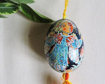 Pysanka - Ukrainian easter egg – Two Angels