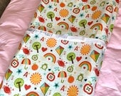 Wipeable Changing Pad Cover, Waterproof Changing Pad, Nursery Decor, Baby Shower Gift, Contoured Cover, Waterproof, Daycare, Gender Neutral