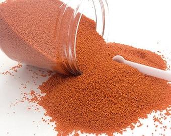 1 Ounce Apricot Jojoba Beads - New Color!
