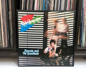 "Siouxsie And The Banshees - ""Kaleidoscope"" vinyl record"
