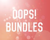 Oops! Bundle 10 - Ten Pla...