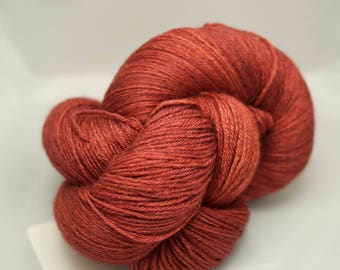 Libertine fingering -  RUADH - BFL superwash soie