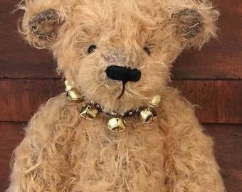 collectible artist bear
