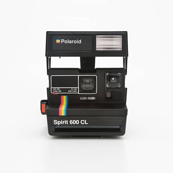 polaroid spirit 600 cl instant camera film tested working polaroid onestep 600 user manual polaroid onestep 600 user guide