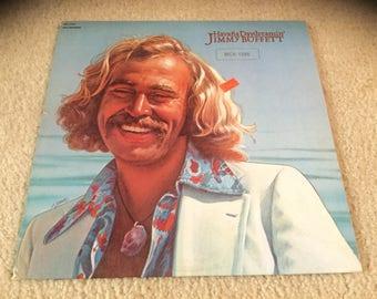 Jimmy Buffett Havana daydreamin Vinyl Record LP