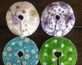 G tube Pads, Feeding tube pads, Set of G-tube covers