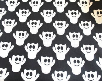 fabric 50 * 70 cm Halloween ghost children