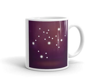 Mug - Zodiac Sagittarius Constellation Mug
