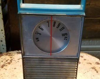 Packard Bell Transistor AM Radio