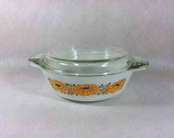 Sunflower Bowl Etsy