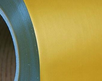 "Gold 20"" Heat Transfer Vinyl Film By The Yard"