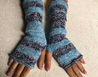 2017 new women gift gloves Fingerless gloves Mittens Long Arm Warmers Boho Glove Women Fingerless Wrist long arm warmers Ready to ship!