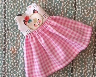 Sweet Kitty Dress