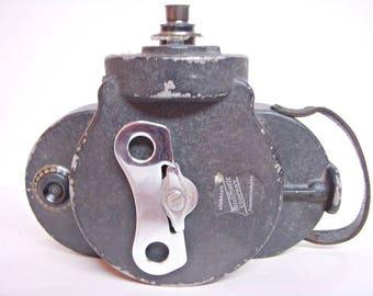 Bell & Howell FILMO 70A 8mm Movie Camera