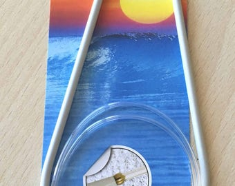 circular needles size 4 mm