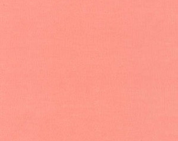London Calling - Cambridge Lawn C3221281 Peach - 1/2 yard