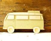 Case of 6 kits, VW Bus Pu...