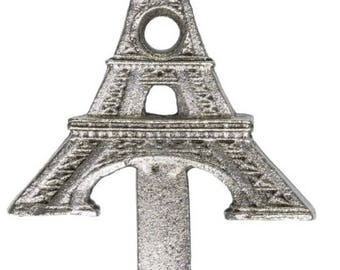 Eiffel Tower Hook **FREE SHIPPING**Usually Ships the Same Day **